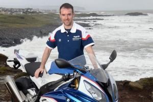 William Dunlop - Tyco BMW