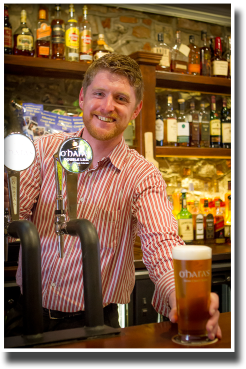 our-pub-barman