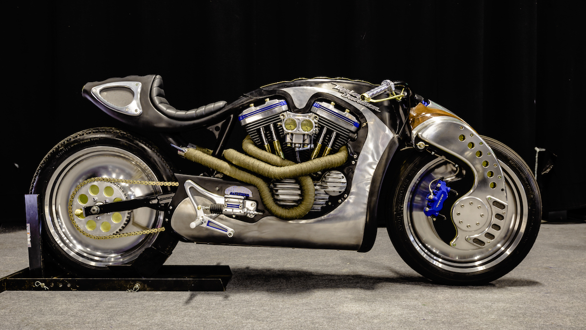 Amd Custom Bike Building Competition The Carole Nash Irish Motorbike And Scooter Show 2019 1 3 March Rds