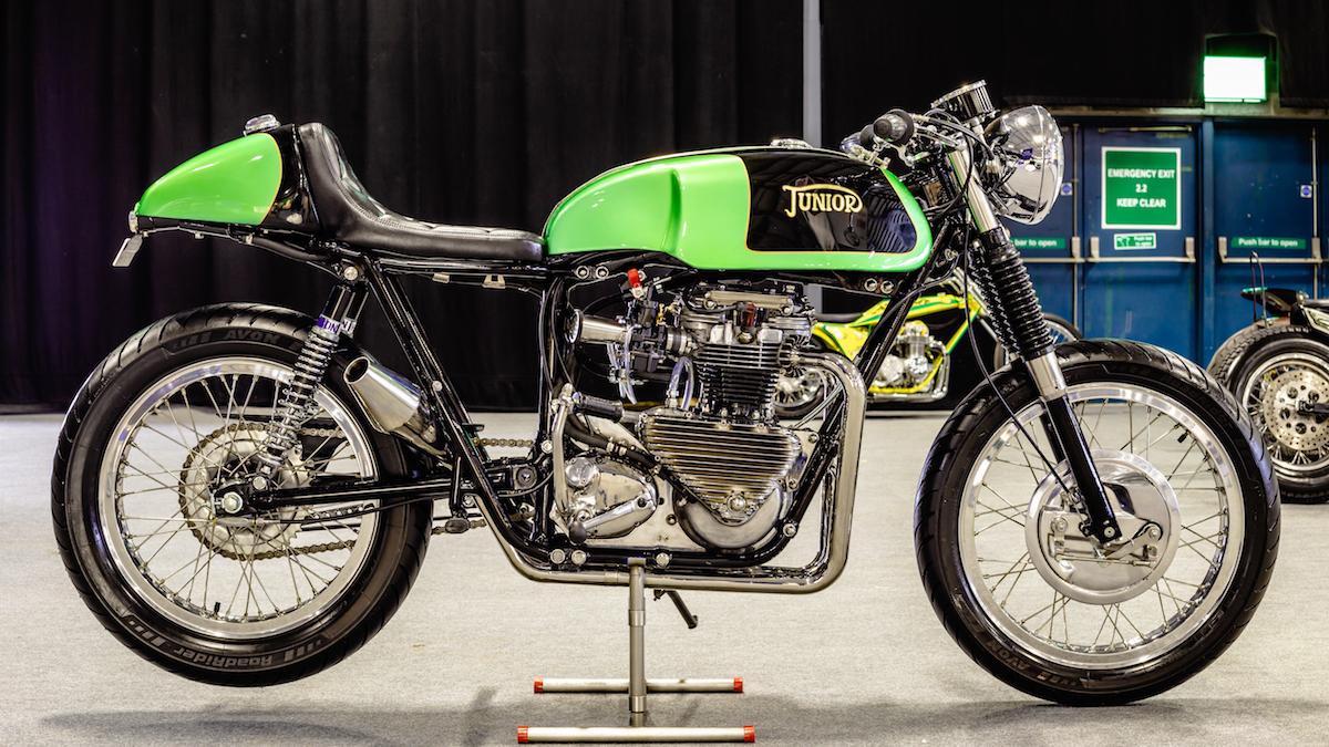 Irish Motorbike & Scooter Show 2015 » AMD WORLD